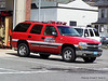 Car 4 - 2001 Chevrolet Tahoe EMS Response (Former Car 2)
