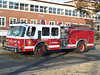 Engine 4 - 1989 E-One 1250/500/35F (Originally Engine 1, then E-3, E-4 in this photo, finally E-1 then disposed of in 2015)