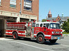 Engine 2 - 1986 Ford/E-One 1250/500/35F (Former Engine 5, disposed of in 2014)