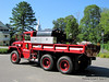 Brush 1 - 1975 AM General Military 2 ½ Ton 6X6 125/500 Photo #2