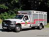 Rescue 1 - 2002 Ford F-550 4x4/Ferrera