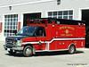 Amblulance 1 - 2013 Ford E-350/Lifeline
