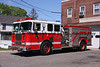 East Hartford Fire Department<br /> Engine 2 - 2004 Seagrave<br /> 1,250 / 500 / 40