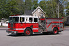 East Hartford Fire Department Engine 3 - 2004 Seagrave 1,250 / 500 / 40