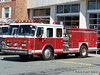 Engine 4 - 1990 E-One Hush 1500/500 (Spare)