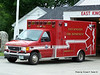 Ambulance 1 - 2004 Ford E 350 / PL Custom ALS
