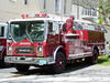 Ladder 1 - 1984 Mack MC/1962 Maxim 65' MMA (Former Marblehead L-1, retired from Essex in 2013)