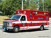 Ambulance 1 - 2016 Ford E-450/Horton