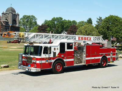 Essex, MA Fire Apparatus