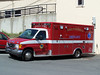 Rescue 1 - 2006 Ford E-450/Horton