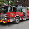 Manchester, Ct 8th District FD Squad 5