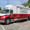 Massachusetts Dept. of Fire Services Rehab Unit
