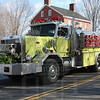 Glastonbury, Ct tanker