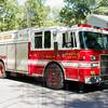 Mansfield, Ct Rescue 107