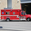 Bourne, Ma. Ambulance 136