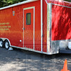 New Haven area Special Hazards trailer