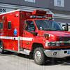Yarmouth, Ma. Ambulance 53