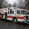 Newington, Ct Rescue 1