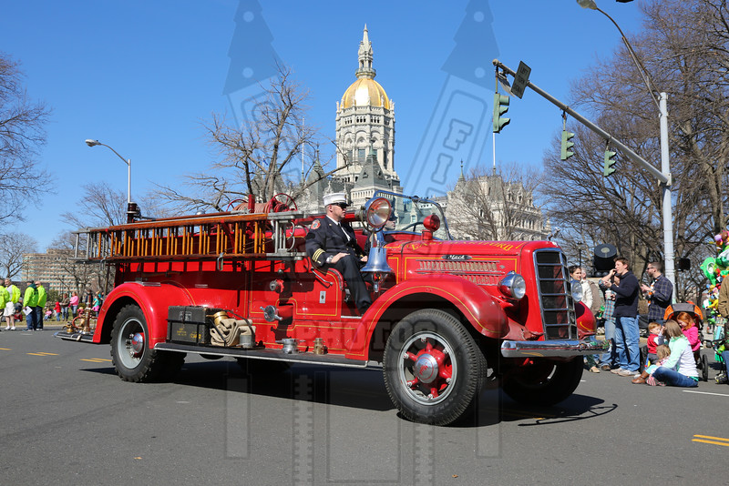 Former East Hartford, Ct. engine company. Nicknamed Maxine
