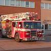 Manchester, Ct Fire Rescue EMS Truck 2