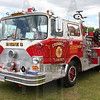 Former Cromwell, Ct Engine 8