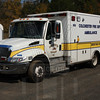 Colchester, Ct Ambulance 628