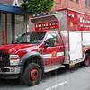 Boston, Ma. Air supply unit W-12