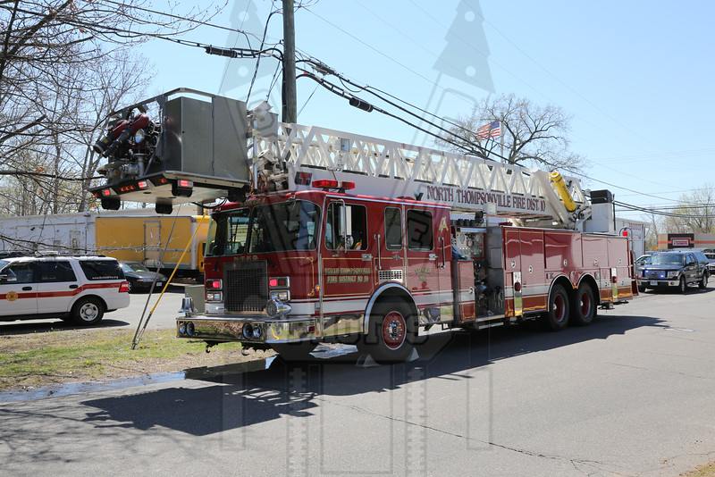 North Thompsonville (Enfield, Ct) Tower 1