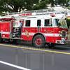 University of Connecticut (Storrs campus) Engine 122