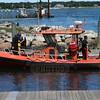 Dennis, Ma (Cape Cod) Rescue Boat