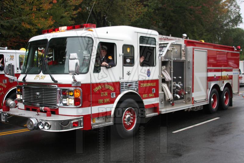 Vernon, Ct Engine/Tank 241