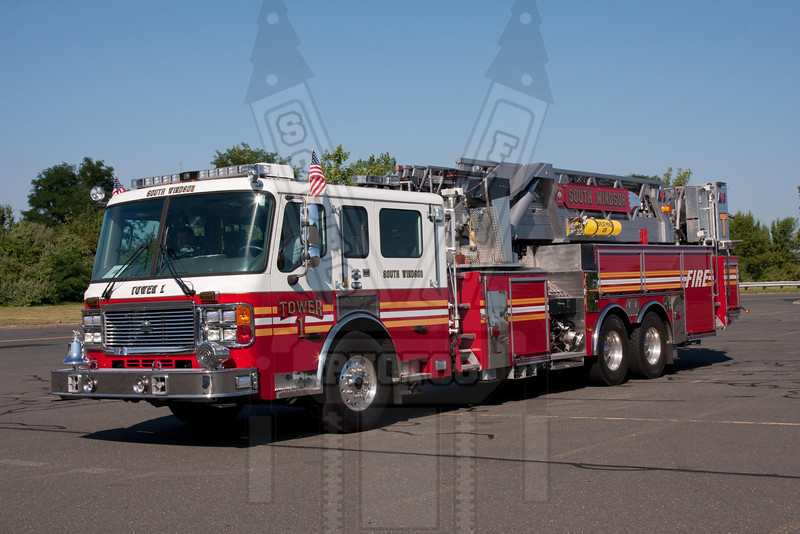 South Windsor, Ct Tower 1