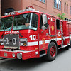 Boston, Ma. Engine 10