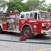 Edgartown, Ma. (Martha's Vineyard) Engine 34