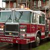 Holyoke, Ma. Engine 1