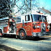 Former Vernon, Ct Engine/Tank 541