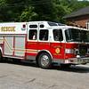 Columbia, Ct Rescue 105
