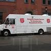 Massachusetts Salvation Army Canteen Unit A-294
