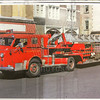 Former Hartford, Ct Truck 6. I did not take this picture. It was from a calendar. I don't know who the photographer is but I have an idea.