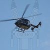 Hartford Hospital Lifestar Helicopter