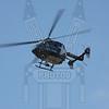 Hartford Hospital Lifestar Helicopter
