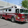 Massachusetts Department of Fire Services HazMat Unit
