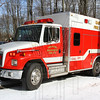 Eastford, Ct Rescue 371