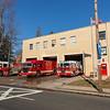 Hartford, Ct Engine 11, Ladder 5 and Tac 1 west end firehouse.