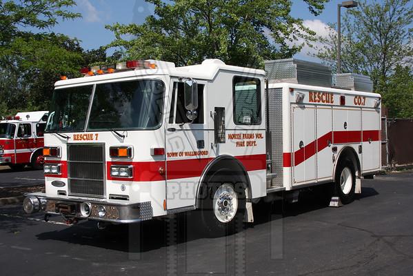Fire Apparatus - Squad Fire Photos