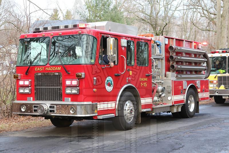 East Haddam, Ct. Engine 1-15