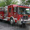Lost Acres (Granby, Ct) Engine 4