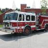 Massachusetts Fire Academy Engine 4