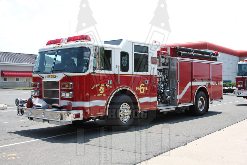 Southbury, Ct Engine 6