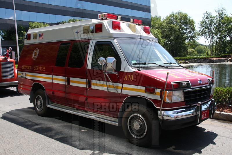 Boston Sparks rehab unit